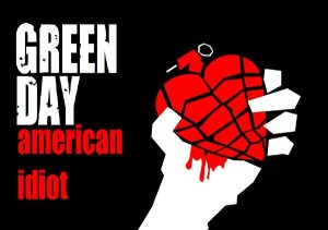 Download Album Greenday American Idiot Ris Pribadis Blog